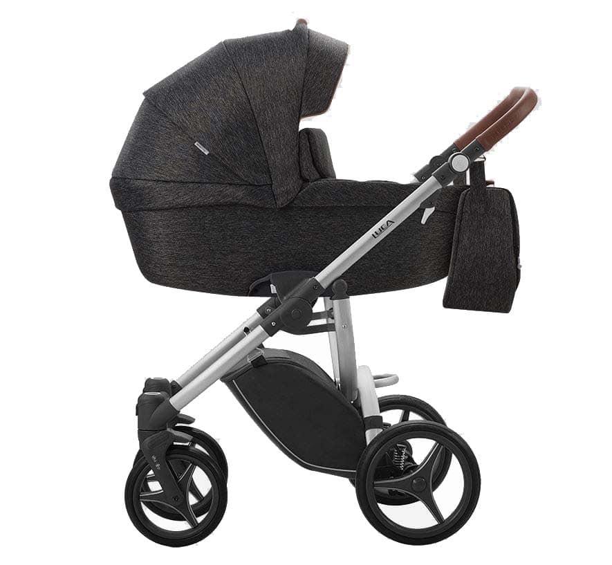 Wózek dziecięcy 2w1 Bebetto Luca 2w1